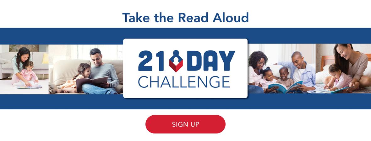 http://www.readaloud.org/21daychallenge.html