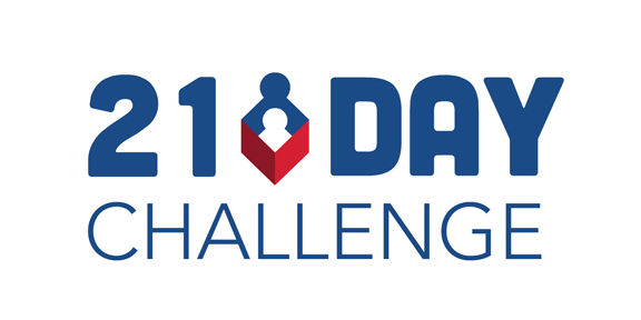 21 day habit challenge pdf