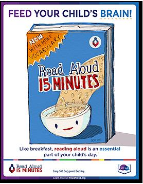 Read Aloud - Downloads