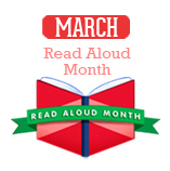 Image result for national read aloud month