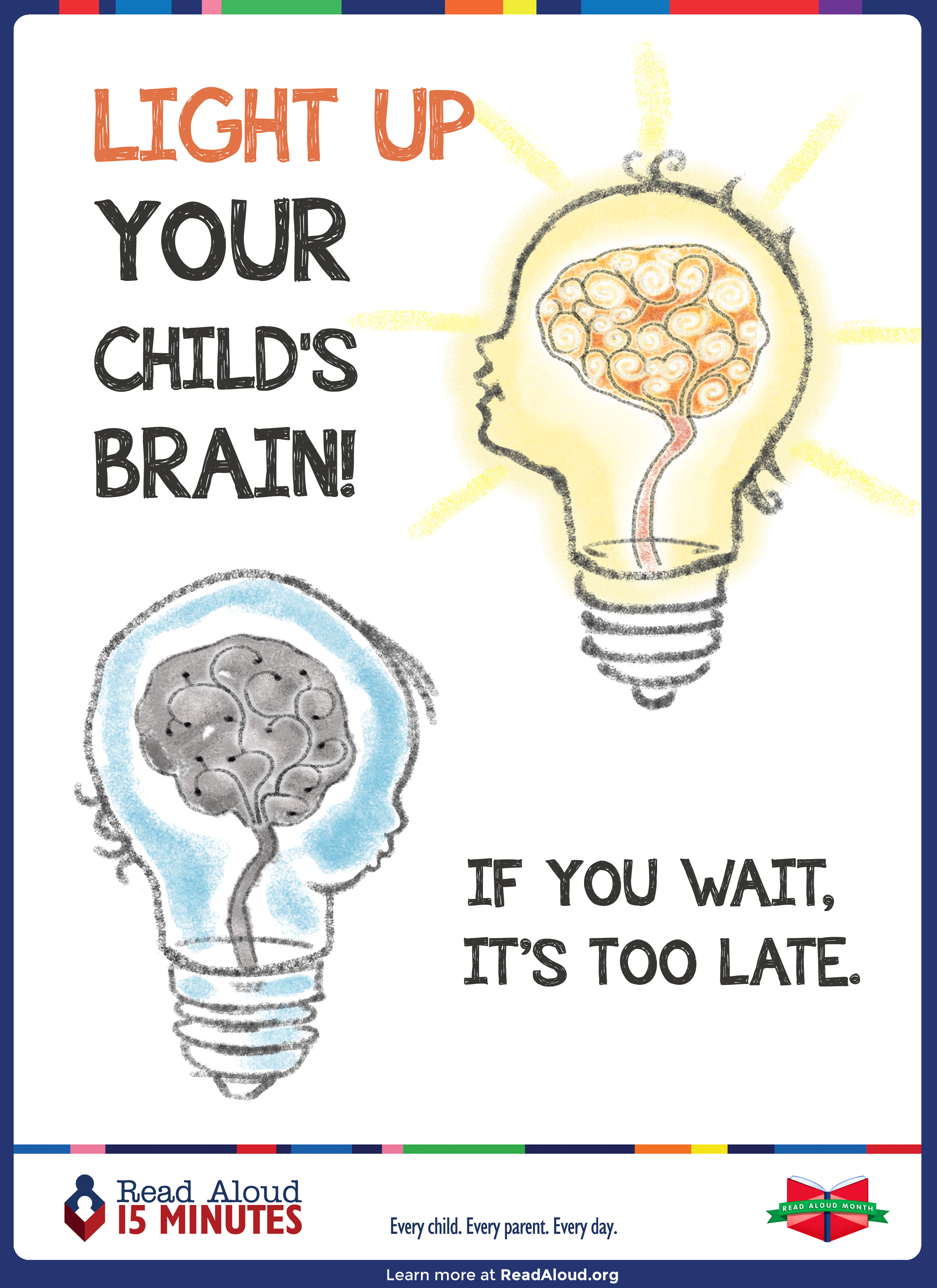 The Educators' Spin On It: READ... Every Child, Every ...